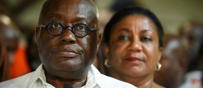 Ghana : vers une rémunération des première et deuxième dames