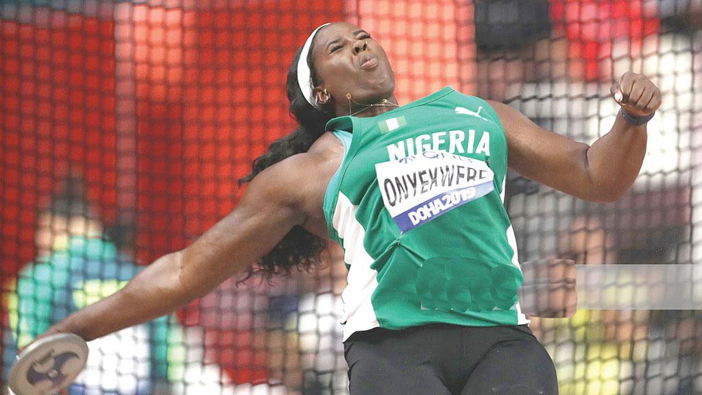 14 athlètes africains sont exclus des JO aux épreuves d'athlétisme