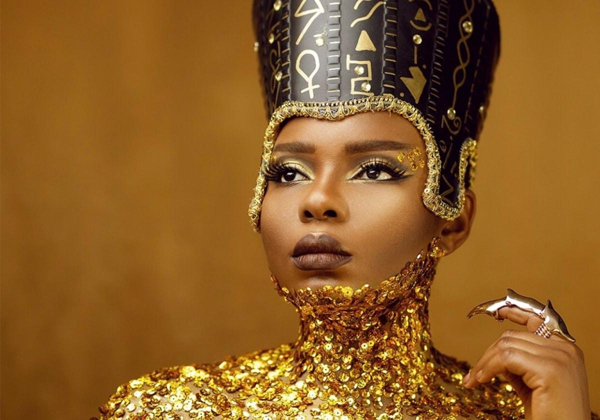"""Yemi Alade : """" Ma force musicale réside en mon africanité"""""""