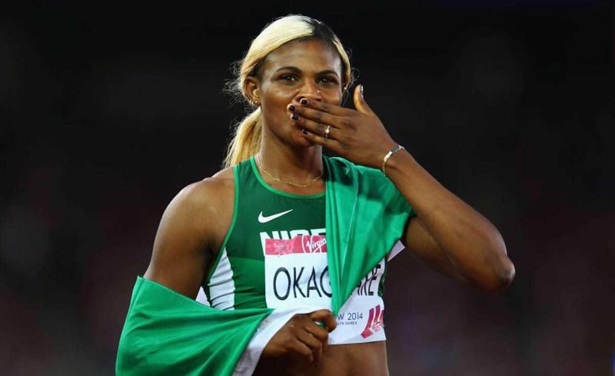 athlètes africains sont exclus des JO