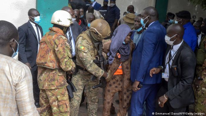 Mali : enquête ouverte après la tentative d'assassinat d'Assimi Goïta
