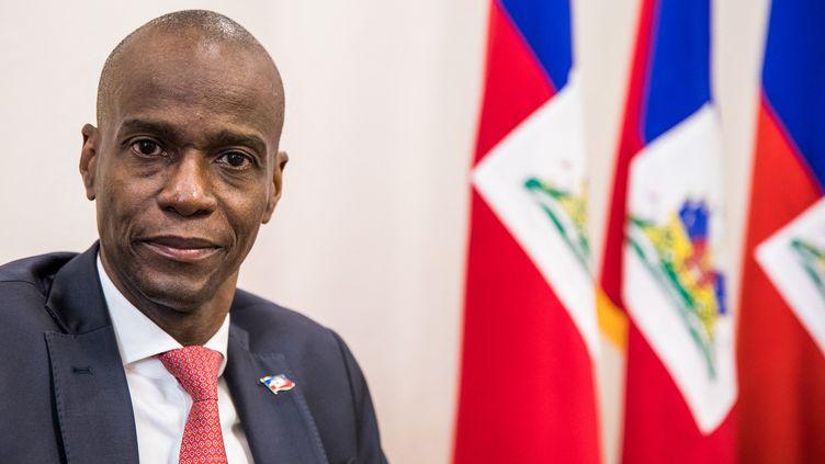 Haïti : le président Jovenel Moïse a été assassiné