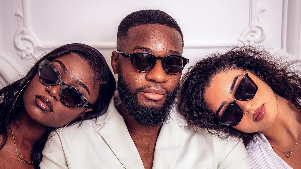 Yramu Design : les lunettes de soleil inspirées par le continent