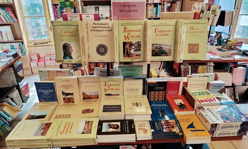 Salon du livre africain de Paris : ce que vous avez raté !