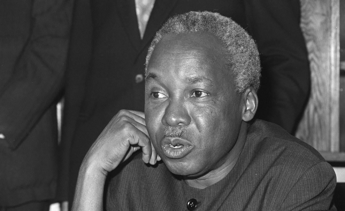 10 citations de Julius «Mwalimu» Nyerere