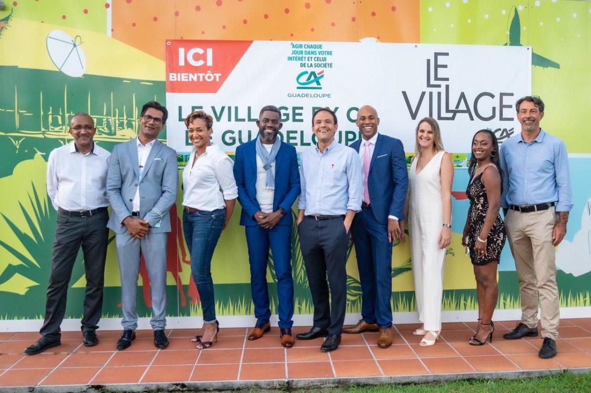 [Ecrin Politique] La French Tech Guadeloupe
